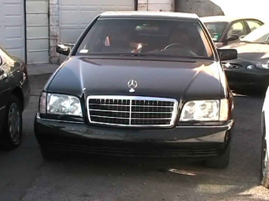 1992 mercedes benz 500 sel problems for Mercedes benz problems