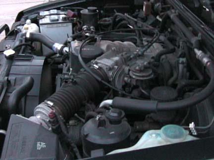 Acura Riverside on Videosofcars Com 1994nissanpathfindersev6192 Htm
