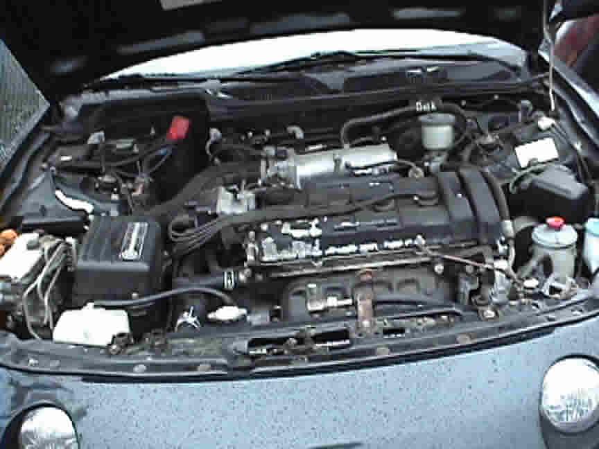 Engine For 1995 Acura Integra Problems And Solutions: 1995 Acura Integra Engine At Diziabc.com