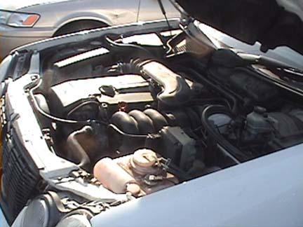 Acura Riverside on Videosofcars Com 1997mercedese320206 Htm